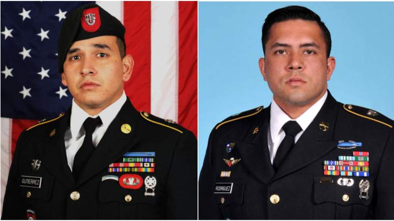 Sergeant from San Antonio killed in Afghanistan attack, per U.S. Army officials