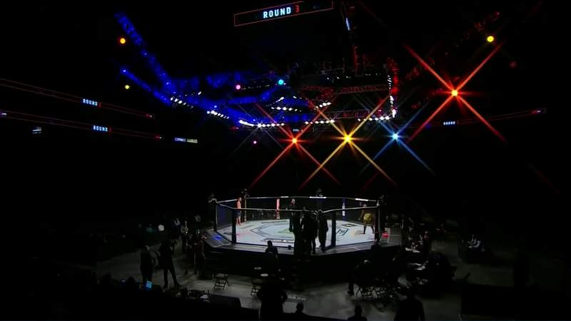 Blockbuster UFC card coming to Jacksonville next month, with fans