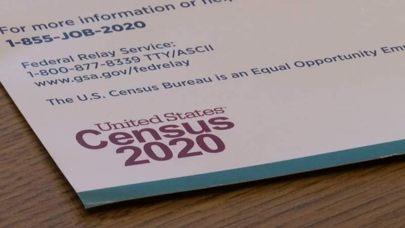 Lynchburg prepares for census and warns of scammers
