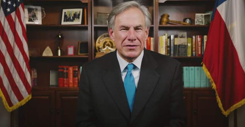 Gov. Greg Abbott is encouraging Texans to participate in Small Business Saturday on Nov. 28.