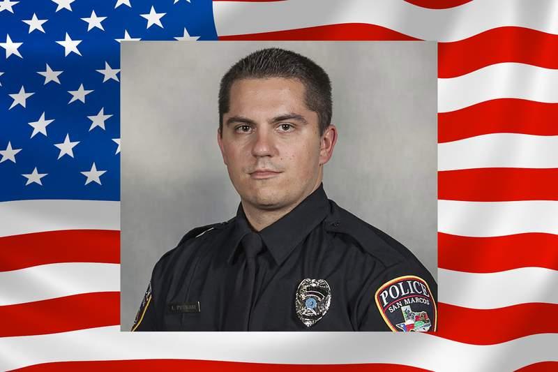 Officer Justin Putnam