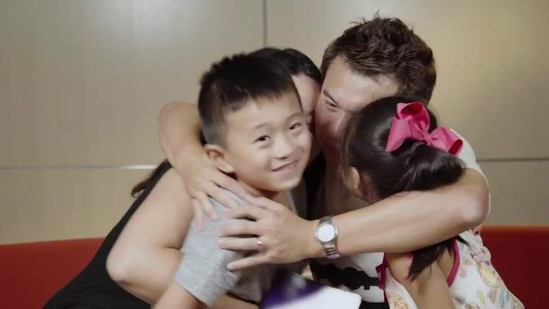 Parents' interaction with children at home has long lasting impact, researchers say