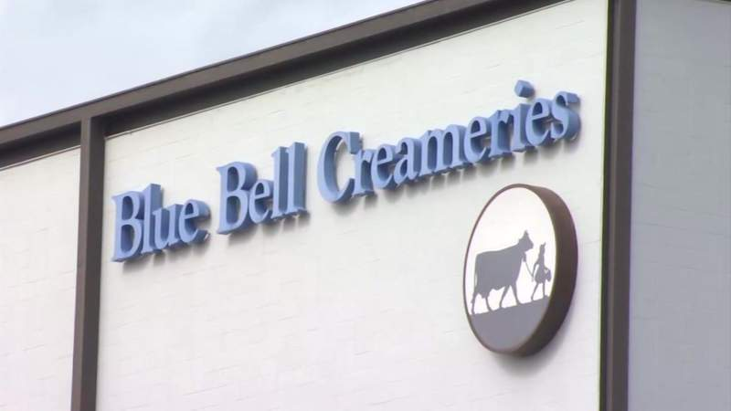 Former Blue Bell president faces 7 felonies, including conspiracy, in 2015 listeria outbreak