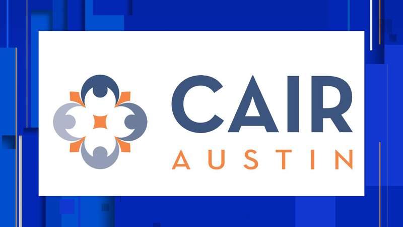 CAIR Austin logo.