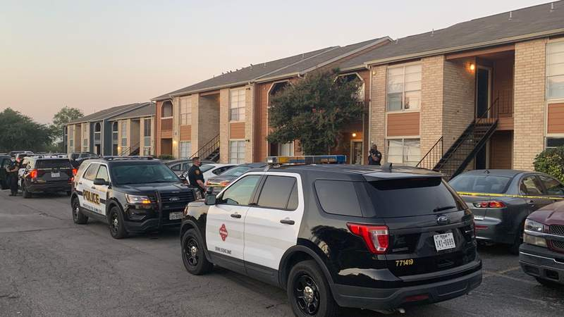 Police: Neighbors shoot each other during dispute at NW Side apartment complex