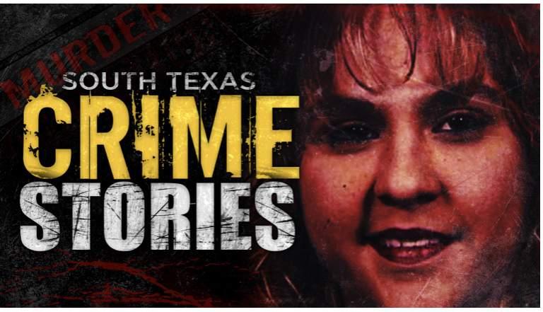 Dedra Salinas, South Texas Crime Stories