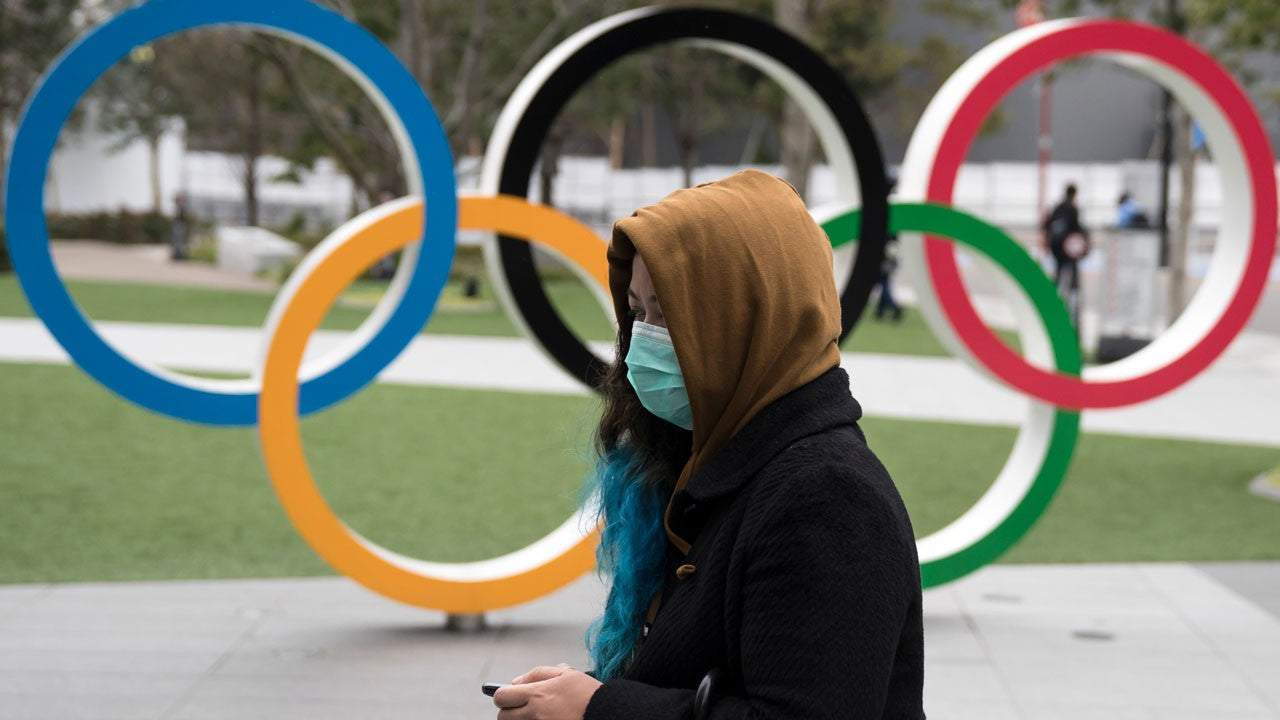 Canada will not send athletes to Tokyo Olympics and calls for the games to be postponed for 1 year-н зурган илэрц