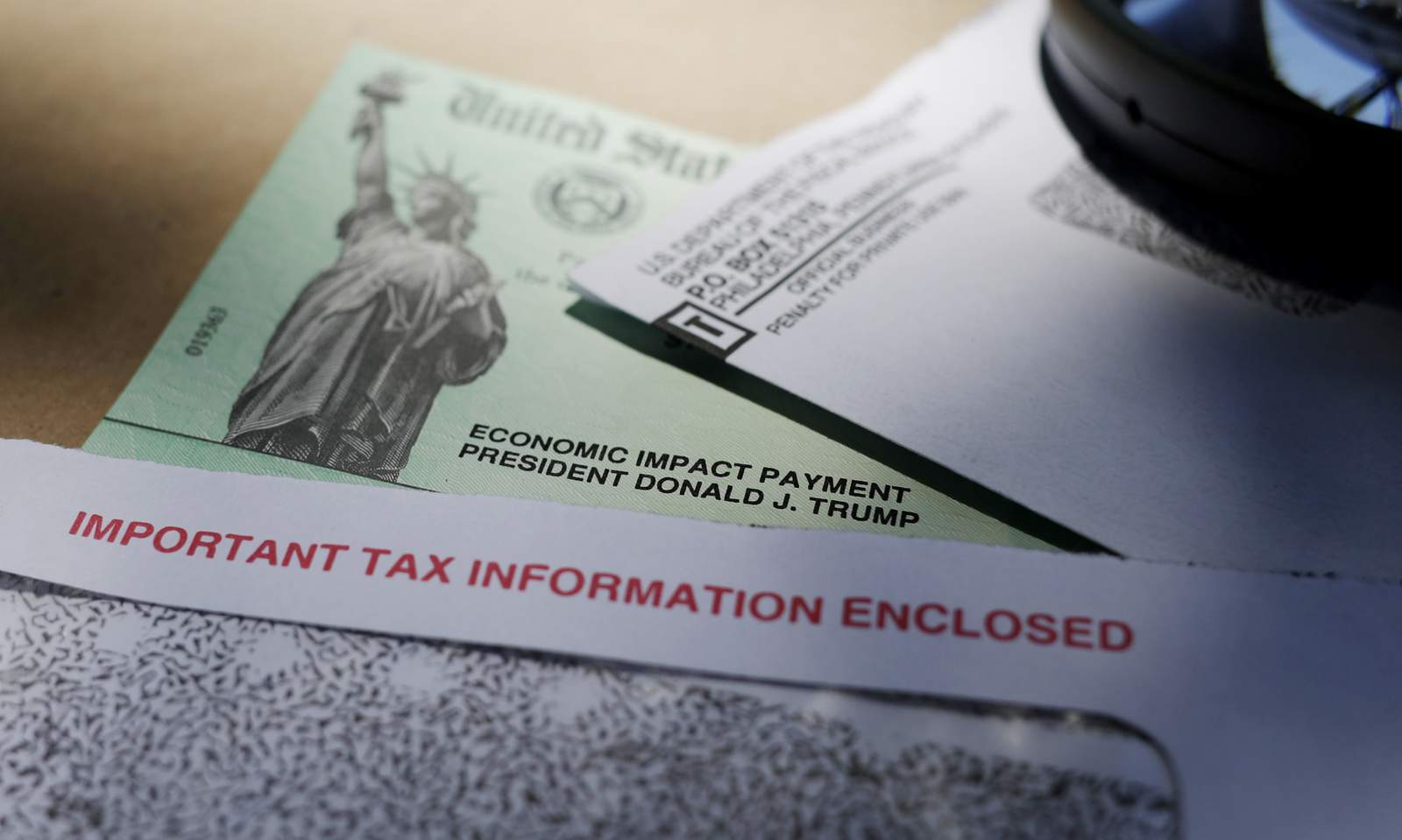 Second Round Of Stimulus Checks Possible But Congress Needs To Negotiate Bill First