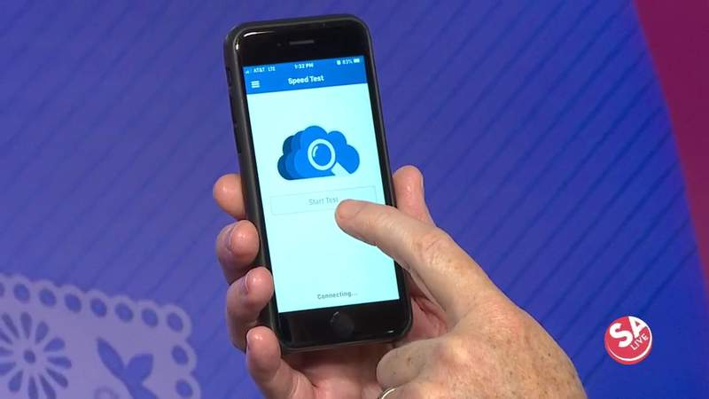 5 Fun Finds: App to check WiFi signal at home, Metallica whiskey + more   SA Live   KSAT 12