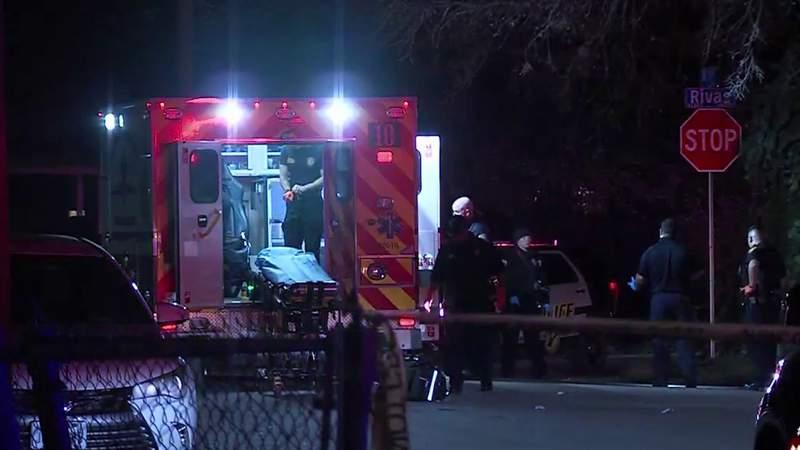 Man killed during disturbance on West Side