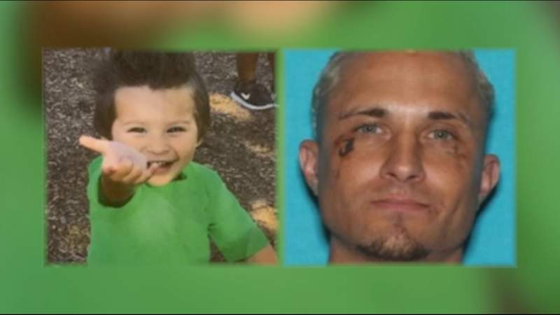Austin police issue AMBER Alert for missing 4-year-old