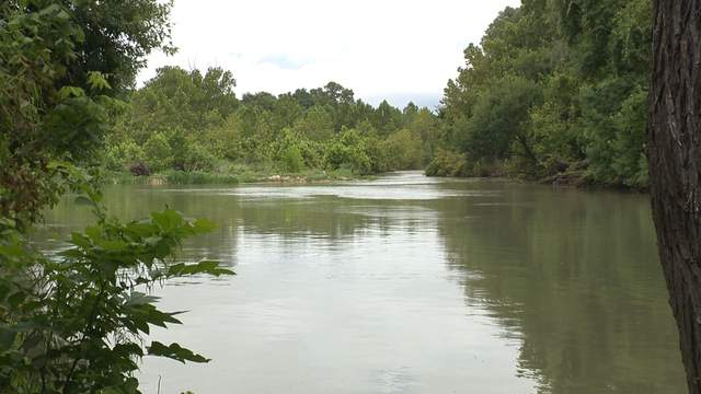 File Photo of Guadalupe River