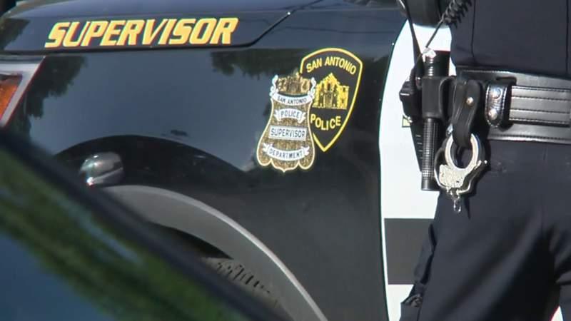 City working to reform role of SAPD in San Antonio