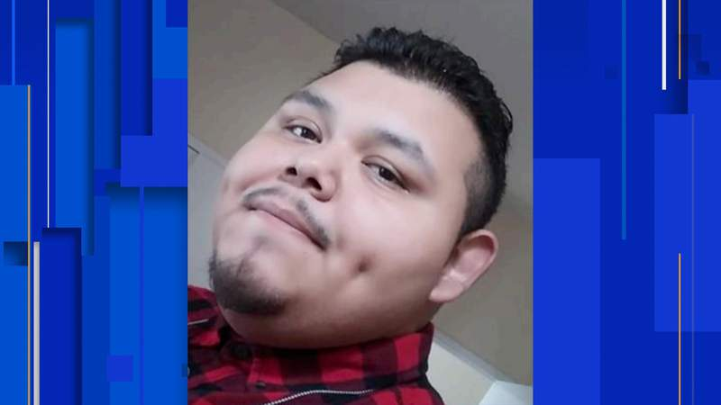 Mark Naranjo, 29, disappeared Wednesday, Oct. 7, 2020, in the 900 block of Huisache Avenue, police said. Image: SAPD