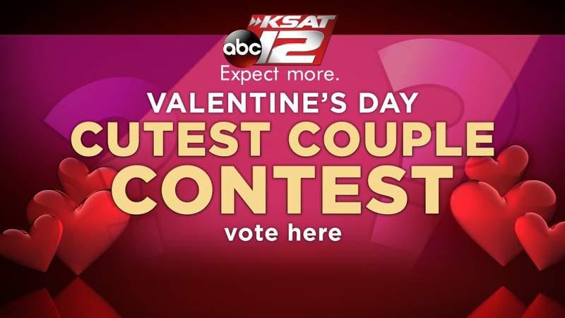 Cutest Couple Contest
