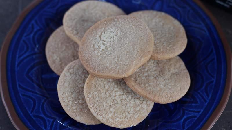 Recipe: Churro cookies | H-E-B