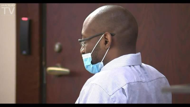Watch: Recap from Day 8 of the Otis McKane trial