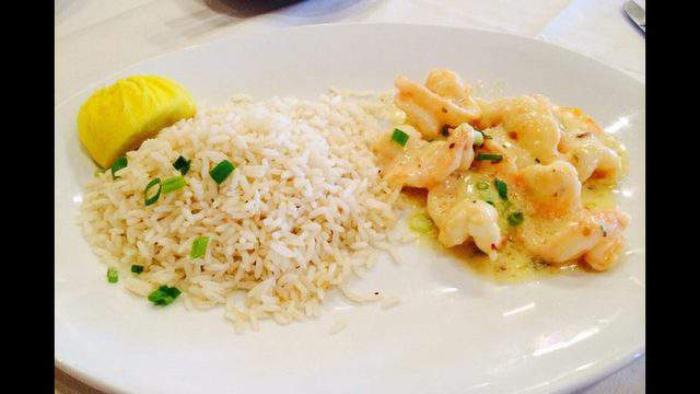 Bourbon Street Seafood Kitchen.   Photo: Z O./Yelp