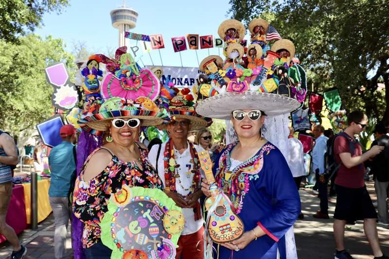 Fiesta San Antonio 2019
