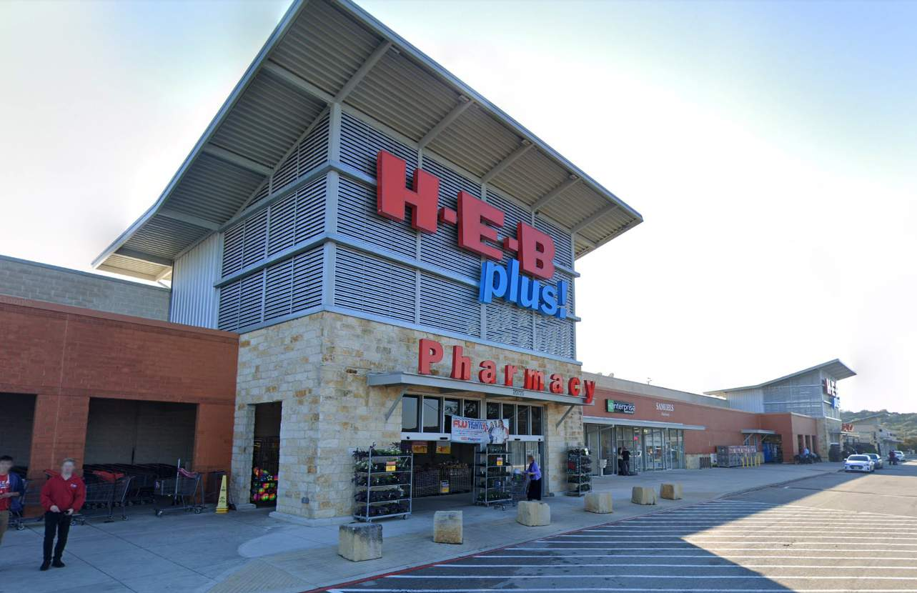 H-E-B suing drink mixer company for trademark infringement on ice cream products