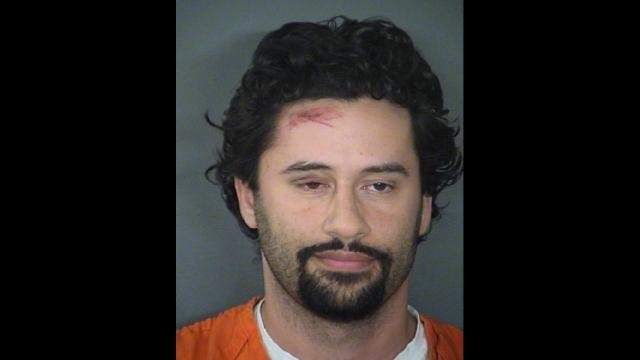 Stone Oak man charged in alleged drunken crash