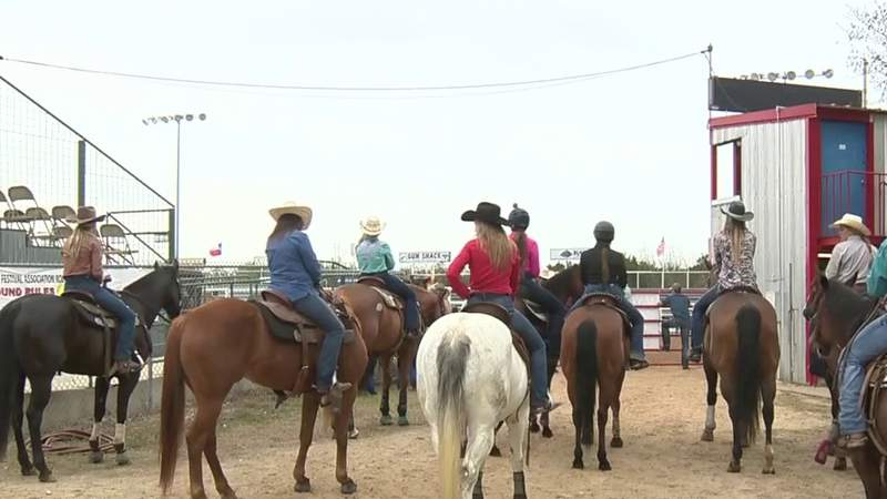'We're expecting 100,000 people': Helotes Cornyval and PRCA Rodeo organizers hopeful for successful event amid preparations