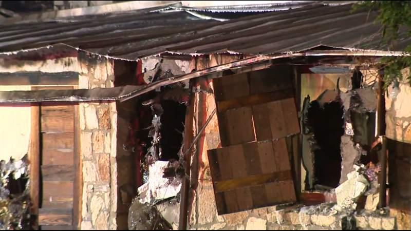 Owner of long-standing Leon Springs restaurant hopes to serve community again following devastating fire