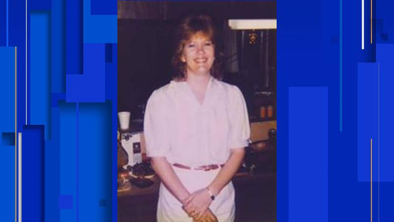 Kathleen Laura Attwood Ranft of Seguin was reported missing on April 5, 1985, after she failed to show up for work at a local tire service business.