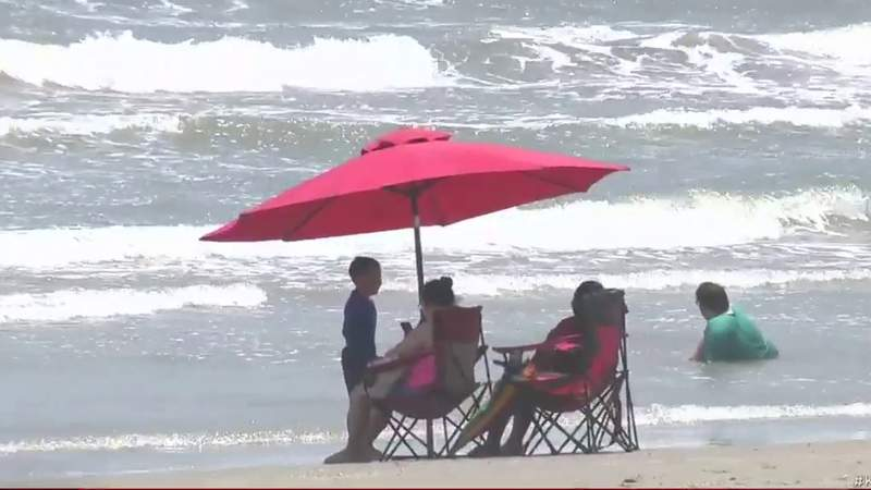 Port Aransas prepares to welcome beach-goers back for Memorial Day weekend