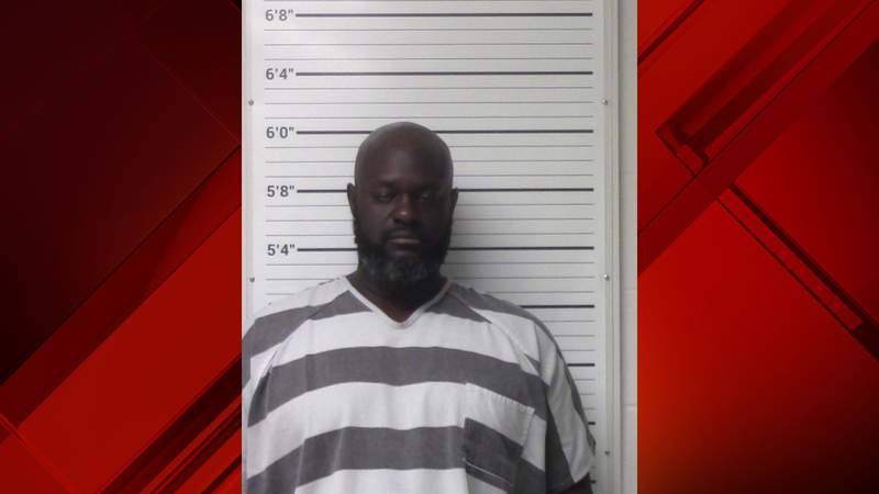 Jerry Gardner was arrested in Kendall County for a carjacking in Midland.