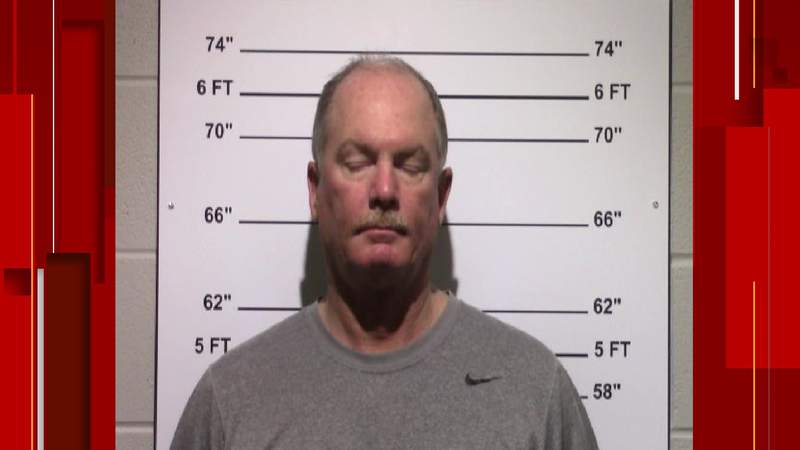Phillip Lacy was criminally charged with injury to an elderly individual in connection to an incident in February 2019.