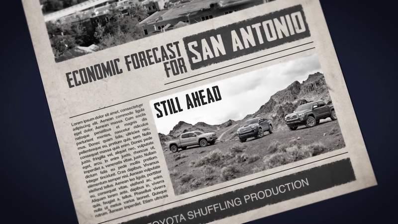 News @ 9 Business Briefing: 2020 economic forecast