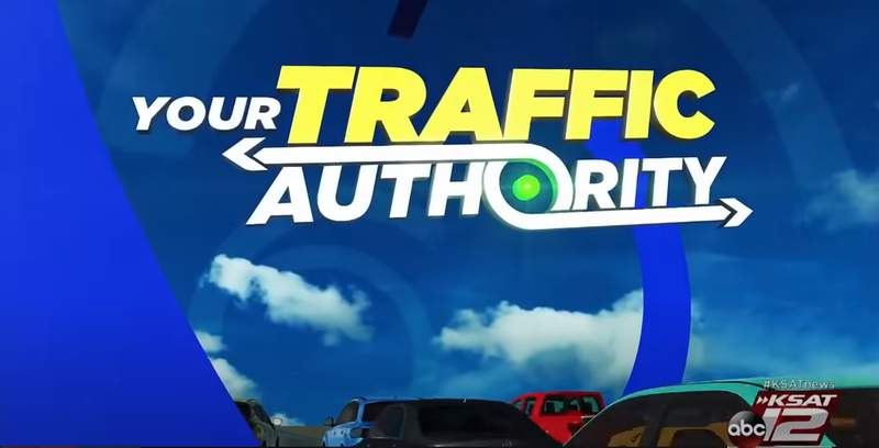 Your Traffic Authority With Bug
