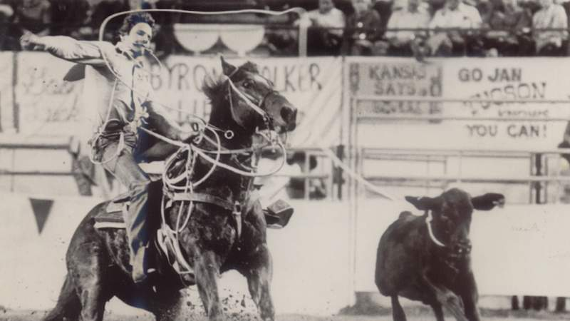 Freeman brothers provided vision to make San Antonio Stock Show & Rodeo a reality
