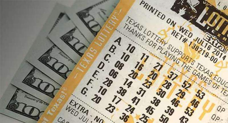 Texas Lottery players no longer have the only option to buy tickets from the convenience store. They can simply download an app to buy tickets and see results.