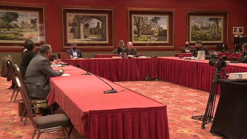 Council members, community stakeholders hold first Committee on Emergency Preparedness meeting