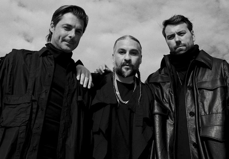 House music supergroup Swedish House Mafia to stop in Texas on new tour