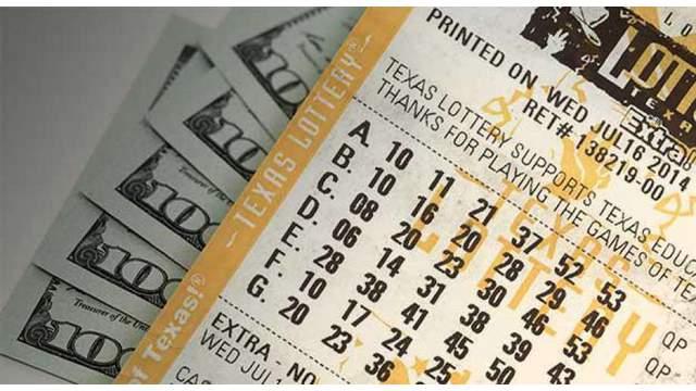 Winning Lotto Texas Ticket Worth 47 Million Sold In Seguin