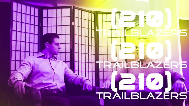 210 Trailblazers- Express Chiropractic Alamo Heights