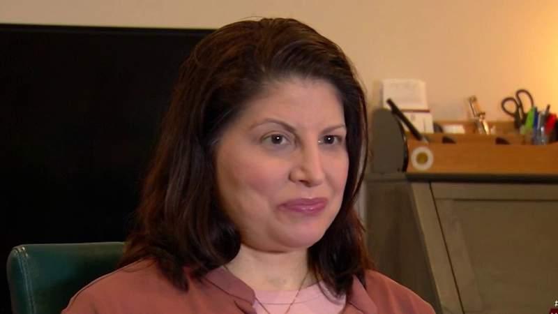 Tina's Story: Surviving Schizoaffective Disorder