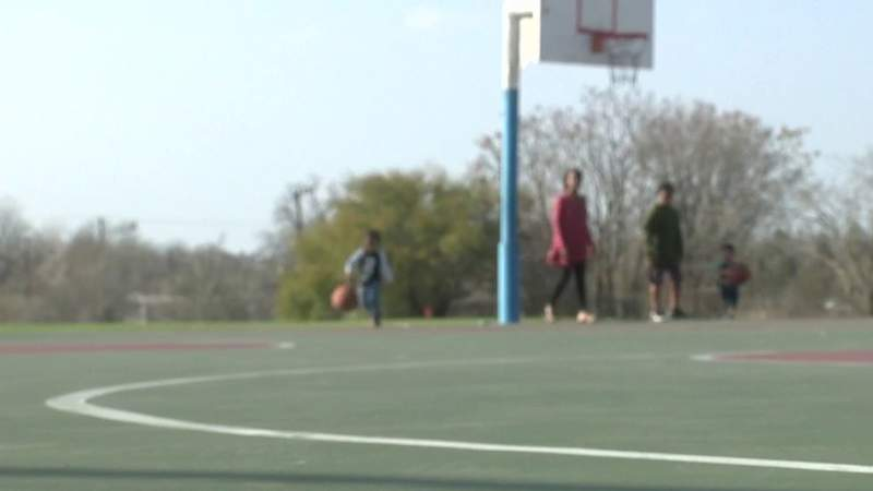 East Side residents fed up with violence after child shot at church event over the weekend