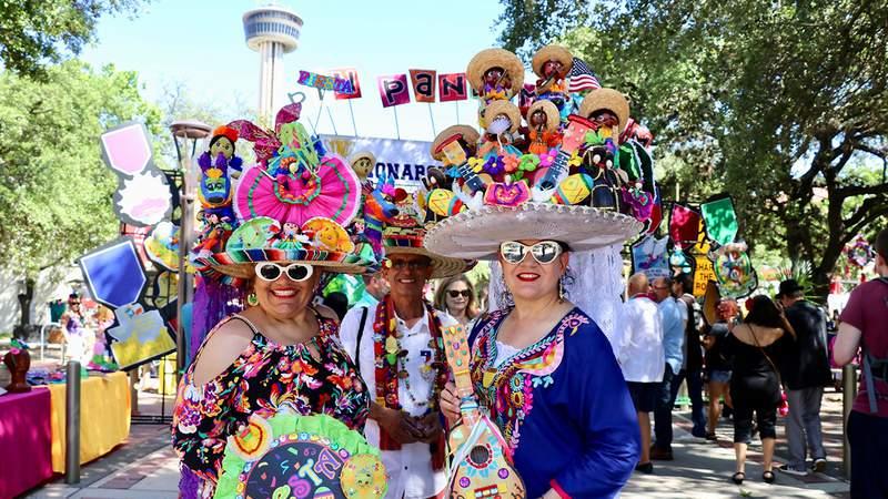 Fiesta Fiesta in 2019