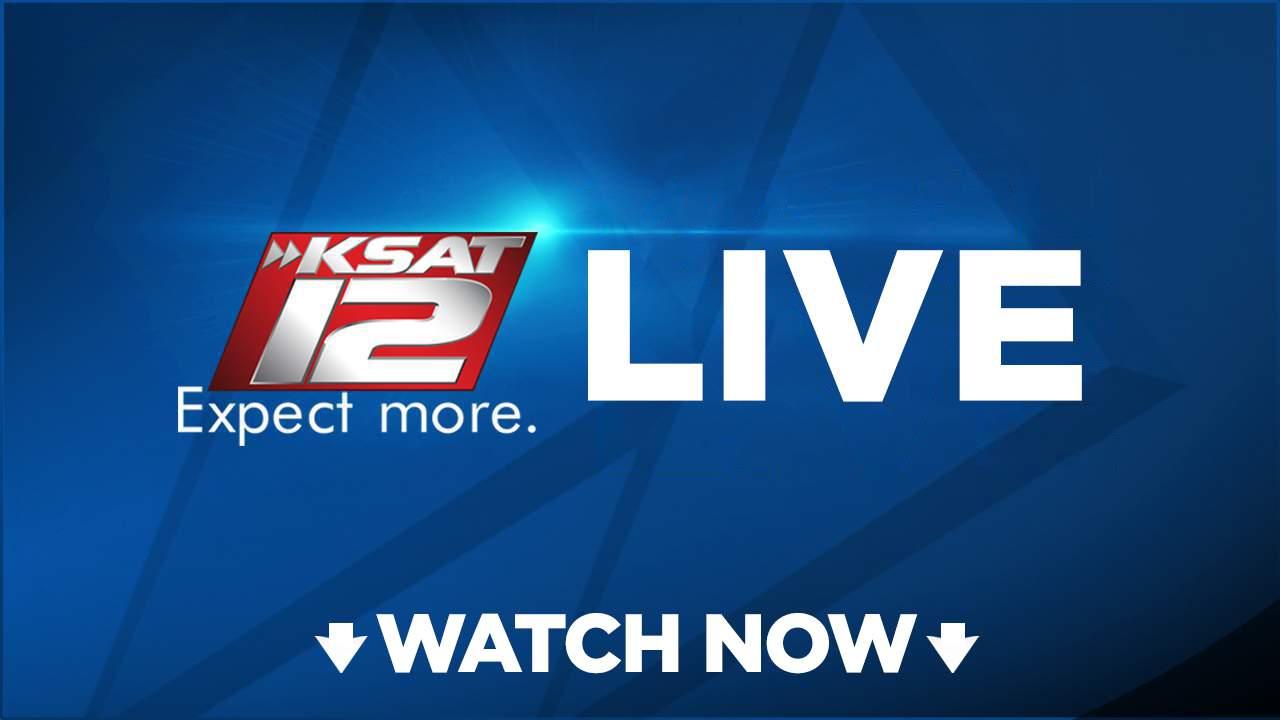Watch Live Ksat 12 News