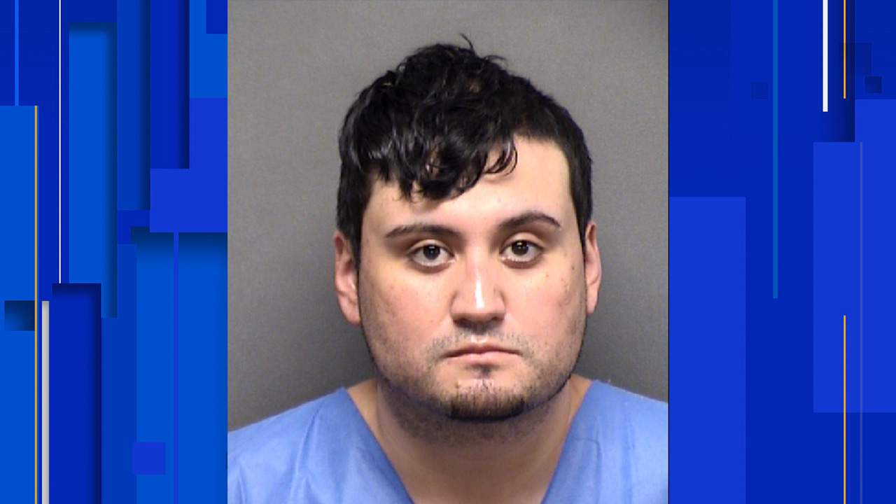 Man accused of kidnapping, sexually assaulting 14-year-old girl in Bexar County