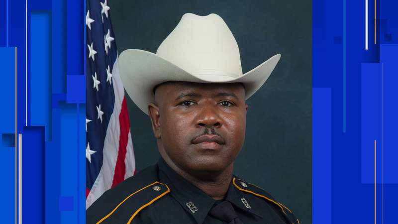 Sgt. Bruce Watson, a 20-year department veteran, was killed in a crash after finishing an off-duty job leading a funeral procession, according to the HCSO.