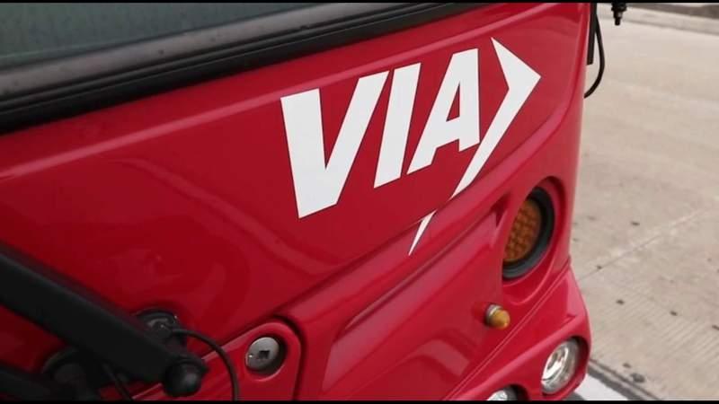 VIA to hold virtual job fair for bus drivers, mechanics on Thursday