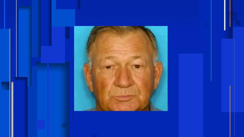 A Silver Alert was issued Monday for a missing 78-year-old man from Temple. Don Johnston was last seen at 1:30 p.m. Sunday in the 1200 block of River Hills Court in Temple.