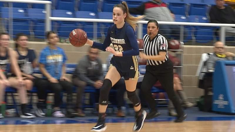 HS Basketball Highlights: February 8th