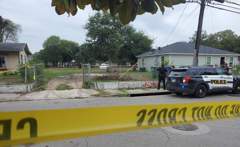 A tow truck driver shot a man who confronted him outside a home in the 700 block of Fenfield Avenue.