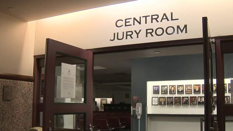 Capital murder trial of Otis McKanepotponed indefinitely due to coronavirus